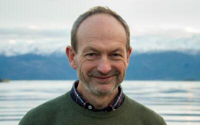 Åsmund Kristiansen tilsett som direktør